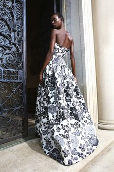 d5165794 Ajak Deng - Google Search Cruise Collection, Designer Gowns, Designer  Wedding Gowns, Fashion