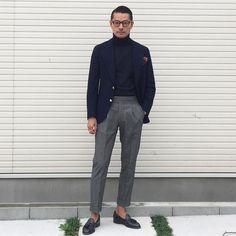 38 Cool Mens Suits Style To Try This Winter. La Moda 2018Abiti Da UomoFasionStile  ClassicoManishCavalieriModa UomoAbbigliamento ... 2f02828c7f1