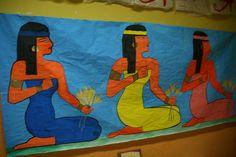 """XII SEMANA CULTURAL """"EGIPTO A UN PASO"""""""
