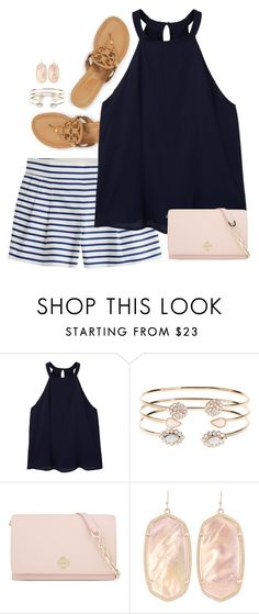 """{ don't forget me, i beg }"" by callingmybluff ❤ liked on Polyvore featuring Tory Burch, Kenzo, MANGO, Accessorize and Kendra Scott"