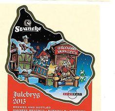Julebryg-2013-Danish-Christmas-Microbrew-Beer-Label-Svaneke-Bryghus-Bornholm