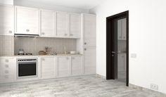 Bucatarie Kitchen