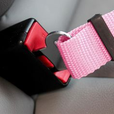 Keep Your Pet Safe and Secure While Driving 5 Color Dog Pet Car Safety Seat Belt Harness Restraint Lead Leash Travel Clip Connects Your Pet's Harness to the Seat Belt Clip In The Car Please Allow Weeks for Delivery Dog Car Seat Belt, Seat Belt Clip, Seat Belt Harness, Dog Car Seats, Dog Harness, Dog Leash, Dog Belt, Excited Dog, Dog Safety