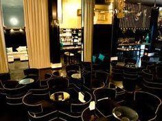 Revés Bar (Bar - Polanco) Mexico City CHP: $300 pax