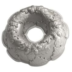Nordic Ware Autumn Wreath 12-in. Bundt Cake Pan, from Kohl's