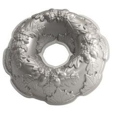 Nordic Ware Autumn Wreath 12-in. Bundt Cake Pan, from Kohl's
