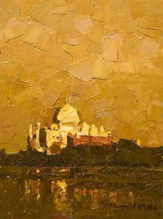 Henry Huai Xu - Taj Mahal