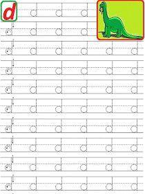 Am postat mai jos o serie de litere punctate de tipar foarte importante si foarte utile pentru copiii mici de gradinita care iau ... Letter Writing Worksheets, Homeschool Worksheets, Alphabet Writing, Preschool Writing, Tracing Letters, Preschool Learning Activities, Preschool Education, Alphabet Activities, Small Alphabets