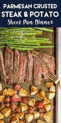 Beef Recipes, Cooking Recipes, Healthy Recipes, Chicken Recipes, Flank Steak Recipes, Easy Steak Recipes, Recipies, Healthy Delicious Dinner Recipes, Cooking Corn