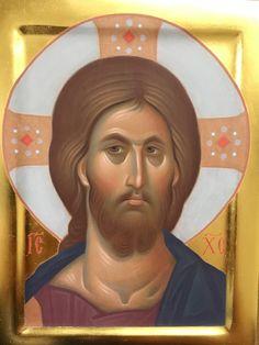 Christ, Byzantine Art, Ikon, Fresco, Mona Lisa, Holy Quotes, Portrait, Artwork, Pictures