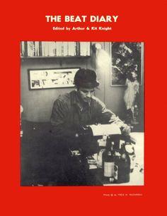 Beat Diary. Jack Kerouac