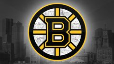 The One and Only Boston Bruins