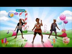"This video features my Just Dance Kids 2 gameplay as I dance to the ""Hold Still"" Song, sung by Yo Gabba Gabba!, and achieve a high score of points. Circle Time Activities, Exercise Activities, Movement Activities, Exercise For Kids, Dance Party Kids, Just Dance Kids, Brain Break Videos, Movement Songs, The Lion Sleeps Tonight"