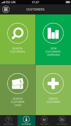 Customers_screen