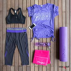 work out gear! Workout, Book, Casual, Polyvore, Image, Fashion, Moda, Fashion Styles, Work Out