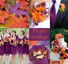 Un error de los colores de la boda es no relacionar la fecha de la boda con los colores que elijas para la decoración del gran día http://elblogdemariajose.com/diez-errores-de-los-colores-de-la-boda/ #bodas #blogdemariajose #coloresboda
