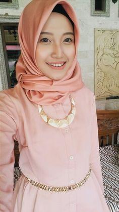 #hijaber #simplehijab #simplemakeup