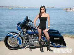 Harley Davidson Custom In Long Beach. Bagger Motorcycle, Motorbike Girl, Harley Davidson Pictures, Harley Davidson Street Glide, Harley Bikes, Harley Davidson Motorcycles, Custom Motorcycles, Custom Bikes, Long Beach