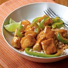 This recipe was easy, tasty, and the price was right.  Thanks again to Cooking Light for making my life just a little bit easier!  Budget Cooking: Feed 4 for $10   Chicken Curry   CookingLight.com