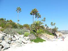 Laguna Beach, California, September 2013