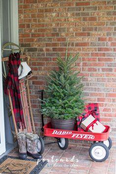 6 Ideas for Creating a Cozy Christmas Mood