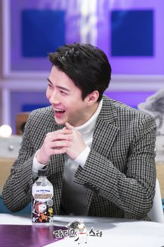 Sehun - 191204 MBC Radio Star | #EXO Baekhyun, Exo Kai, Park Chanyeol, Kim Min Seok, Xiu Min, Z Cam, Korean Bands, Exo Members, Tv Actors