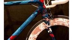 We can guarantee you will be envious of every single one of these custom painted…