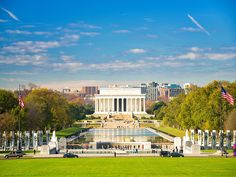 Craft the ultimate culinary bucket list in Washington, DC