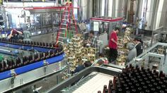not every brewery has 2 million to spend on projects to recycle their water. still very cool.