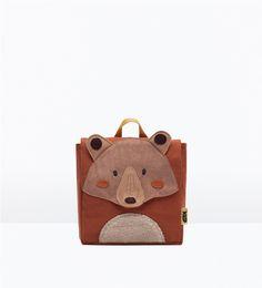 Toddler Christmas Fashion Wish List - Lamb & Bear Sacs Tote Bags, Reusable Tote Bags, Nursery Bag, Toddler Christmas Gifts, Animal Bag, Backpack Pattern, Diaper Bag Backpack, Cute Bags, Kids Bags