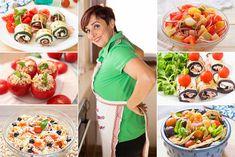 Oggi vi propongo 10 piatti freddi perfetti per l'estate, facili e veloci da realizzare.Tante ricette perfette per essere preparate in ogni occasione.