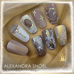 Nail art ideas from Alexa. Webshop: moyrastamping.com #moyra#wearecolours#stampingset#stampingnailart#christmasmani#christmasnail#stampingplate#magicfoil#transferfoil#glitter#gold#glitterpowder#diamondshine#stardust#stampingpolish#nailart#naildecoration#naildesign#foilgelpolish#foilgel#supershine#moyragels#karácsonyimani#karácsonyiköröm#ünnepimanikűr#nyomdalemez#transzferfólia#watertransfer#sticker @alexandrasnobl
