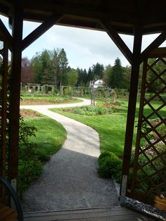 I could not get enough of the beautiful Park in Bad Woerishofen, Bavaria