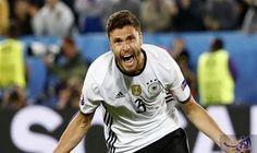 نجوم ألمانيا الشباب يعوضون إخفاق اللاعبين الكبار: في الوقت الذي أخفق فيه المتخصصان توماس مولر، وباستيان شفاينشتايغر، خلال ركلات الجزاء…