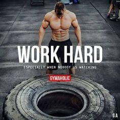 Gymaholic Motivation - Best Fitness Motivation Site