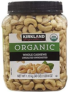 Oatmeal Cream, Roasted Nuts, Raw Cashews, Dried Fruit, Get Healthy, Gourmet Recipes, Almond, Organic, Diet