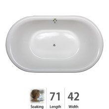1000 images about plumbing fixtures on pinterest for Best soaker tub for the money