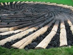 University of Wyoming Art Museum: Drury Completes Carbon Sink