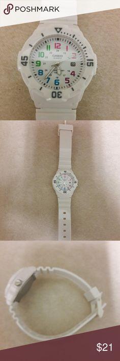 Casio women's watch Brand new Casio Accessories Watches