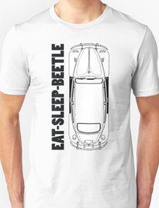 VW - Beetle  T-Shirt