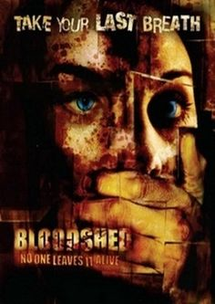 Bloodshed Horror Movie - Watch free on Viewster.com  #movie #movies #horror #scary