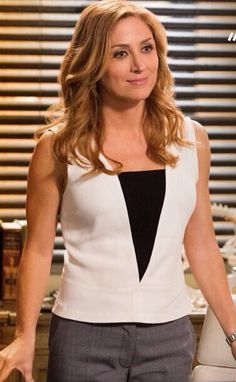 Sasha Alexander  -- Isles in Rizzoli and Isles also Kate in NCIS
