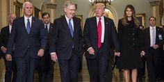 AMERİKA DOSYASI : Trump'lı Yeni Dünya- I