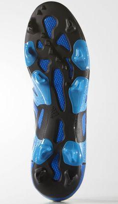 Blue Adidas X 2015 Boots Leaked - Footy Headlines Adidas Cleats 87b5a56c38ac4