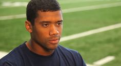 Though the most-talked-about story in the NFL right now is openly gay Michael Sam, not all football players are causing such scandals. Watch Russell Wilson share his testimony, along with other Seahawks players. Seahawks Players, Football Players, Michael Sam, Seattle Seahawks, Wilson Seahawks, Worship The Lord, Best Football Team, Russell Wilson, 12th Man