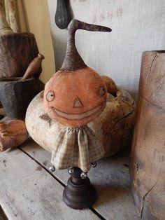 Schneeman www. Halloween Items, Halloween Projects, Holidays Halloween, Vintage Halloween, Halloween Decorations, Country Halloween, Halloween Displays, Halloween Ornaments, Art
