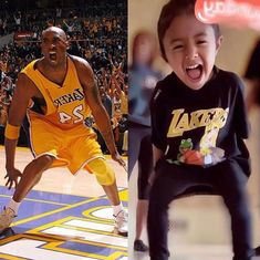 Kobe Bryant LA Lakers 2013 Sports Illustrated Magazine with No Mail Label 149186 Kobe Bryant Kids, Kobe Bryant Family, Kobe Bryant Nba, Bryant Basketball, Daddy Daughter Photos, Mother Daughters, Mother Son, Kobe Bryant Quotes, Kobe Bryant Pictures
