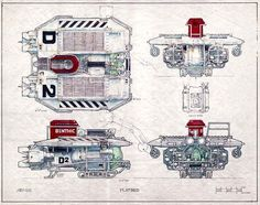 Image result for leviathan production art 1989