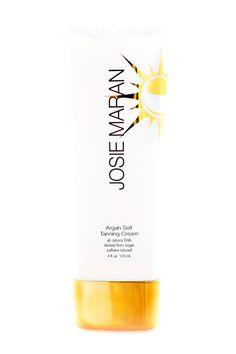 Josie Maran Argan Self Tanning Cream