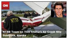 Tom Cruise Died When His Private Plane Crashes in Soldotna Alaska Facebook Scam: The Facebook hoax below, which claims that Tom Cruise died when his private plane crashes in Soldotna, Alaska, is similar to the other celebrity hoaxes we reported on a few weeks ago. Tom Cruise is alive and has not died in a plane crash in Soldotna, Alaska, which the hoax claims. The Facebook hoax was designed to trick Facebook users into sharing a malicious website, which will only help spread it to other…